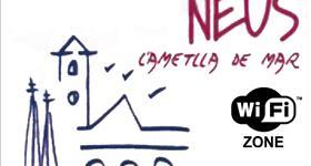 Кондитерская - Pastelería Neus