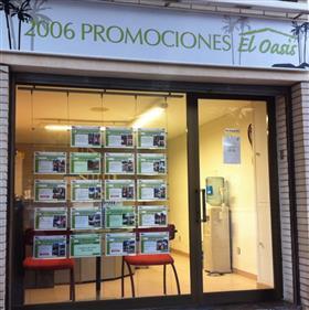 2006 Promociones El Oasis, s.l.