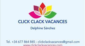 Click Clack Vacances