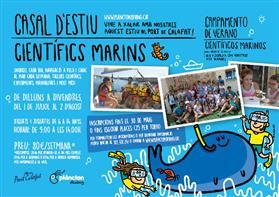 Marine Science Summer Camp