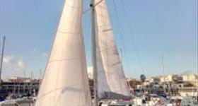 Sailboat - Serveis Marítims Mementos
