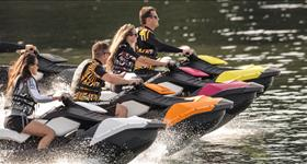Location Jet Skis - Nature Jets Experience