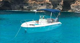 Lloguer embarcacions sense titulació - Enjoy Calafat