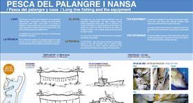 4. Pesca del palangre i nansa (Ruta: Descobreix l'essència d'un poble pescador)