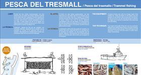 5. Pesca del Tresmall (Ruta: Descobreix l'essència d'un poble pescador)
