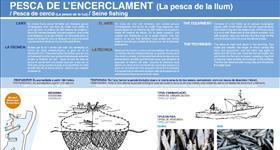 6. Pesca de l'encerclament, pesca de la llum (Ruta: Descobreix l'essència d'un poble pescador)