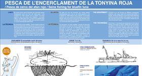 10. Pesca de la tonyina roja (Ruta: Descobreix l'essència d'un poble pescador)