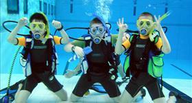Baptême de plongée - Ametlla Diving (Centre de Busseig PADI Autorizado #24626)