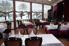 Restaurant L'Alguer