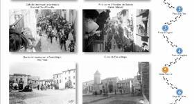 5. Calle Amadeu de Savoia (Ruta histórica de l'Ametlla de Mar)
