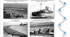 7. Barranco de Galetet (Ruta histórica de l'Ametlla de Mar)