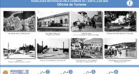 1. Oficina de turismo (Ruta histórica por l'Ametlla de Mar)