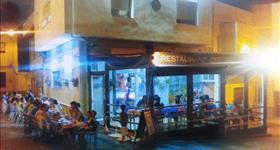 Restaurant Mil Gustos