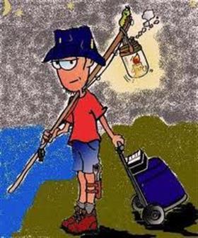 Basar el Pescador