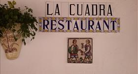 Restaurant La Cuadra