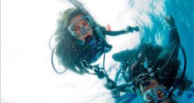 3. Playa Pixa-vaques (Ruta Submarina)