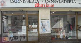 Carnisseria Murciano-Мясная лавка