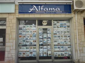 Alfama Serveis Immobiliaris