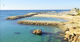 Playa de Calafat