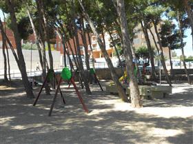 Parc de les Escoles