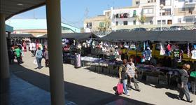 Городской рынок - Mercado Municipal