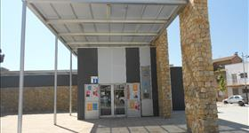 Oficina de Turisme - Туристический офис