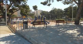 Parc del Bon Repòs