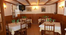 Restaurant Mare Nostrum