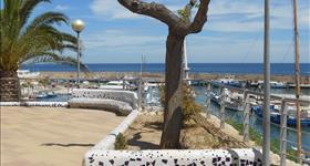 Plaça del Barco- Корабельная площадь