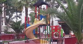 Parc de la Plaça Catalunya- Парк