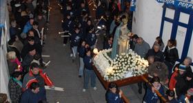 """Fest """"La Candelera"""" (februar)"""