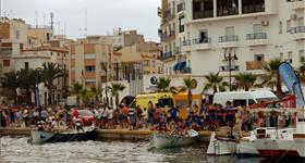 """Fiestas de """"Sant Pere"""" (29 junio)"""