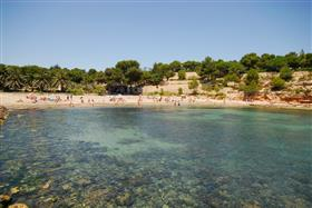 Playa de Pixa-vaques