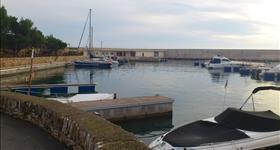 7. Port de Sant Jordi (Ruta del GR-92)