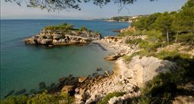 l'Illot Beach