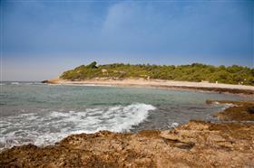 4. Espai d'interès natural de la platja del Torrent del Pi (Ruta GR-92)