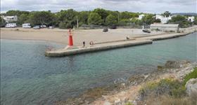 5. Puerto Natural de l'Estany (Ruta GR-92)