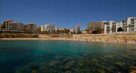 Пляж-Playa de l'Alguer