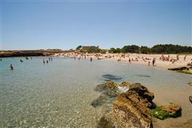 Пляж Sant Jordi