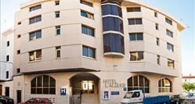 Hotel L'Alguer **. HTE-000680