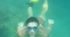 Plàncton Diving. Snorkel a L'Ametlla de Mar