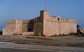 Castell de Sant Jordi