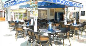 La Cova - Bar Tapas-Закусочный бар