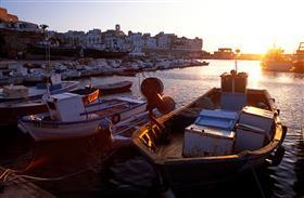 Рыболовецкий порт