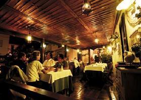 """Restaurant """"La Llotja"""""""