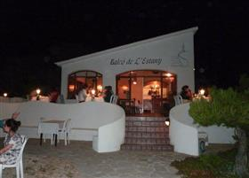 Restaurant Balcó de l'Estany