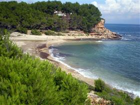 Torrent del Pi Beach