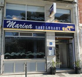 Restaurant Marina