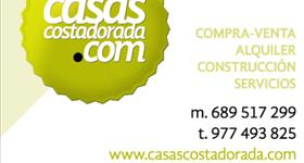 Casas Costa Dorada- Immobilienagentur