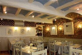 Restaurant la Gramola